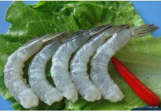 Raw	PDTO	Vannamei	Shrimp