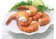 Cooked	HLSO	Black	Tiger	Shrimp